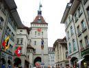 Capitales de Europa: Berna