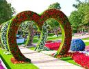 Al ain paradise gardens United Arab Emirates