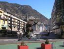 Principados de Europa: Andorra