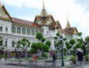 Imágenes del mundo: Palacio real de Bangkok