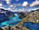 Besseggen Norway