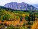 Kebler Pass Usa