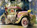 Desfile de las Rosas – EEUU.California