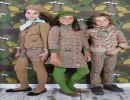 Nueva York nueva colección ropa infantil