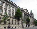 Capitales de Europa: Belfast
