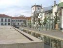 Ciudades de Europa: Braganza
