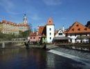 Ciudades de Europa: Cesky Krumlov