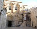 Imágenes del mundo: Basílica del Santo Sepulcro