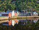 Laerdal Noruega