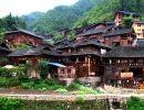 Villas de China