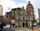 Capitales de Asia: Manila