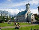 Capitales de Europa: Reyjkavik