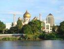 Ciudades de Asia: Kuching