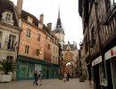 Ciudades de Europa: Auxerre