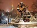 Tiempo de Nieve