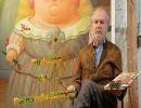 Pinturas de Fernando Botero