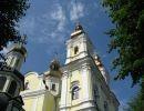 Ciudades de Europa: Vinnitsya