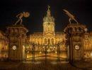 Imágenes del mundo: Palacio de Charlottenburg