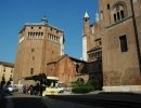 Ciudades de Europa: Cremona