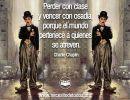 Charles Chaplin «Charlot»