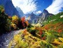 Tatry Mountains Poland