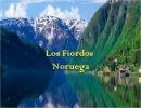 Los Fiordos de Noruega