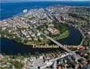 Trondheim – Noruega