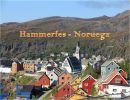 Hammerfes – Noruega