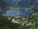 Geiranger – Noruega