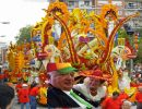 Carnaval de la tercera edad
