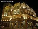 Comunidad de Andalucía: De noche 1