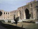 Capitales de Asia: Bagdad