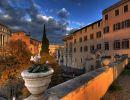 Capitales de Europa: Roma