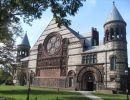 Ciudades de América: Princeton