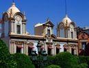 Ciudades de América: León