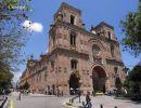 Imágenes del mundo: Catedrales de América 1