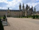 Ciudades de Europa: Caen