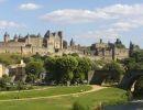 Ciudades de Europa: Carcassonne