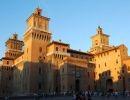 Ciudades de Europa: Ferrara