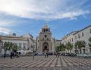 Ciudades de Europa: Elvas