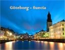 Göteborg – Suecia