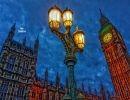 Imagenes diferentes de Londres
