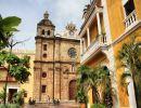 Ciudades de América: Cartagena de Indias