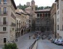 Comunidad de Aragón. Pueblos 1