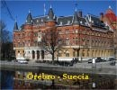 Örebro – Suecia