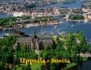Uppsala – Suecia