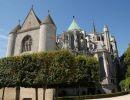Ciudades de Europa: Chartres
