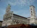 Ciudades de Europa: Lucca
