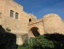Imágenes de España: Castillo de Santa Barbara