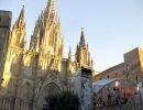 Imágenes de España: Catedral de Barcelona